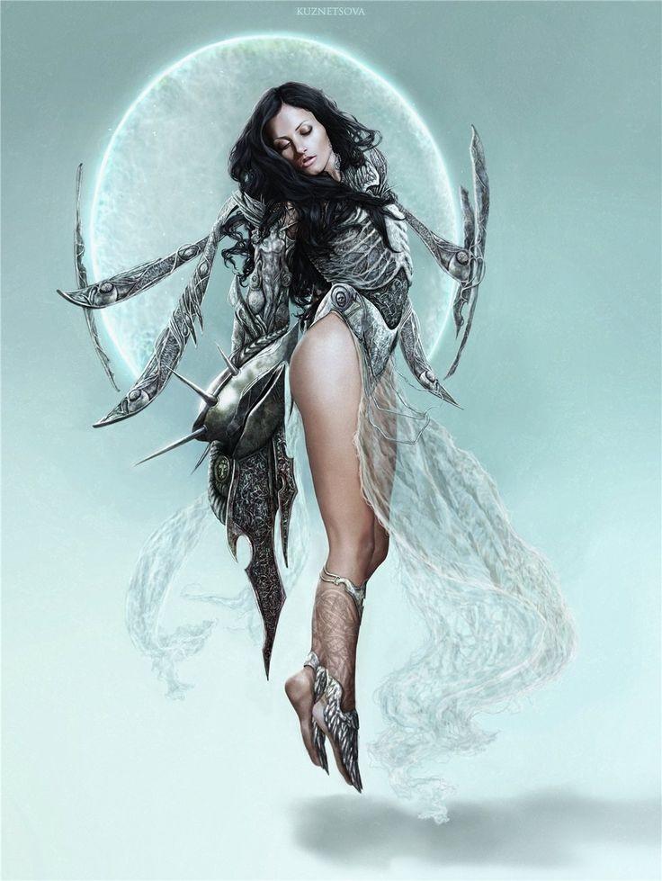 Image result for Brilliant Art By Darya Kuznetsova