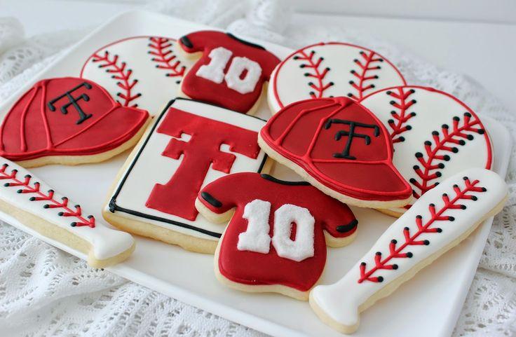 Baseball, Texas Tech