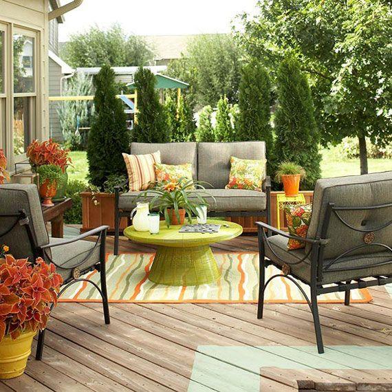 Best 25+ Modern Backyard Ideas On Pinterest