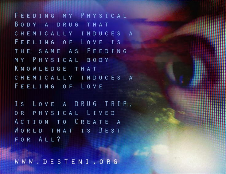 MFM Art: Love is a Drug