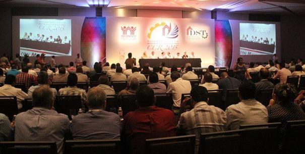 Puerto Vallarta es sede de la Reunión Nacional de sector de Trabajadores del INFONAVIT