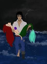 19 best Ariel and Eric images on Pinterest Little mermaids
