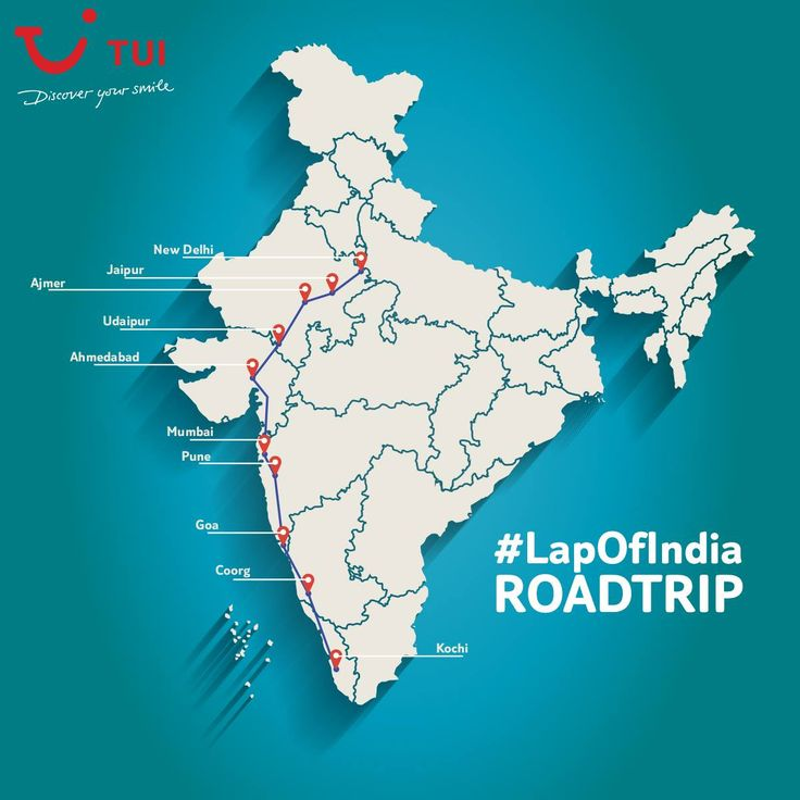 From the chatpati chaat of Chandni Chowk to the fragrant coffee plantations of Coorg. From eating food on a thali, to enjoying meals on a banana leaf, we've tried it all! Our taste palates have come a long way and we are excited about the next few stops for the #TuiCar. Stay tuned! #LapOfIndia