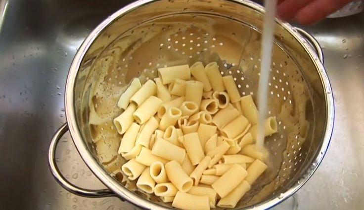 Még az olyan egyszerű ételeket is, mint a kifőtt tészta el lehet készíteni pocsékul. Miután viszont kipróbáltam az olasz tésztát, sokkal jobban kedvelem a makarónit,[...]