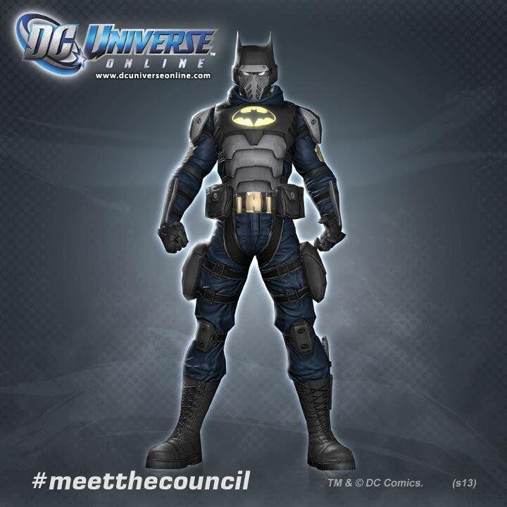 DC Universe Online - Страница 2 - Форум Игромании