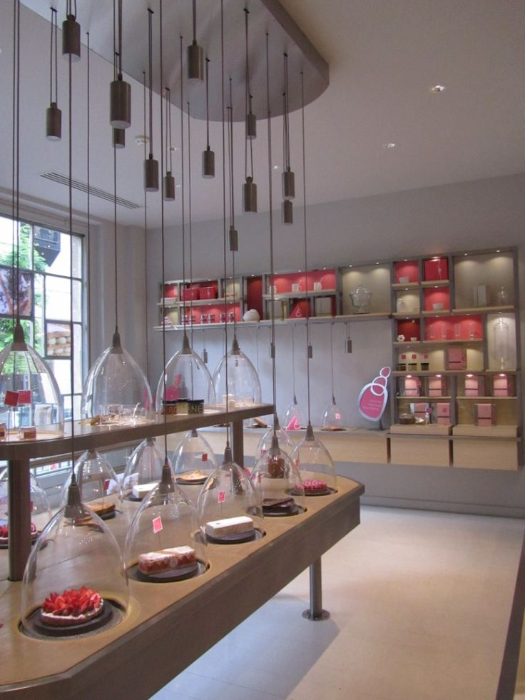 Les 25 meilleures id es de la cat gorie magasins concept sur pinterest conc - Magasin de luxe londres ...