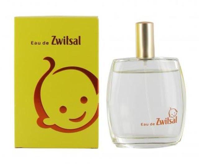 Zwitsal Parfum Eau De Zwitsal 95ml