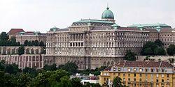 Budapest-Országos Széchényi Könyvtár