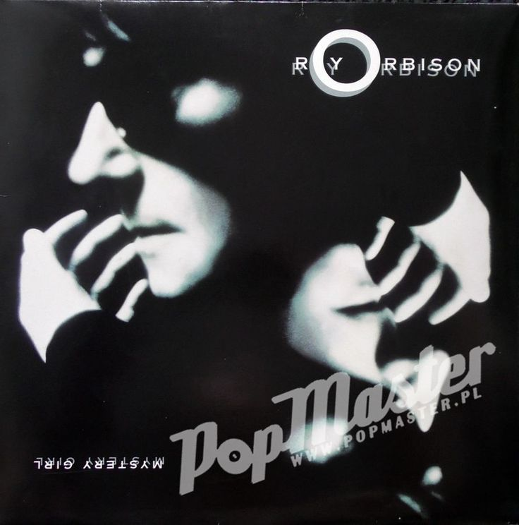 Roy Orbison Mystery Girl V2576   eBay