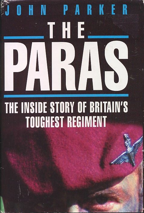 In this fully illustrated book, which accompanies the BBC television series, Frank Hilton, himself a former Para, follows a group of forty-one recruits to the Parachute Regiment through their basic training, from their arrival at the Parachute Depot in Aldershot to the day sixteen of them passed out.