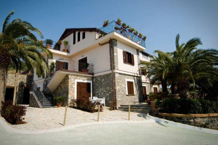 Villa Oasi - Acciaroli