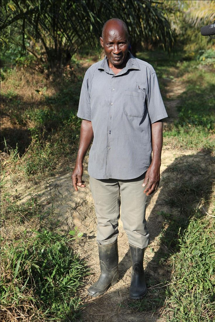 Martin Lugambwa