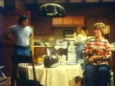 """Ajánlom a közelgő hét végére ezt a tanulságos filmet. Joni - A film 1980 (magyar szinkron) - 1h 49' 41"""" Joni 17 évesen fejest ugrott egy sekély öbölben és csigolyatörést szenvedett. Teljesen lebénult. A testileg lelkileg sérült lány harca önmagával, új ..."""