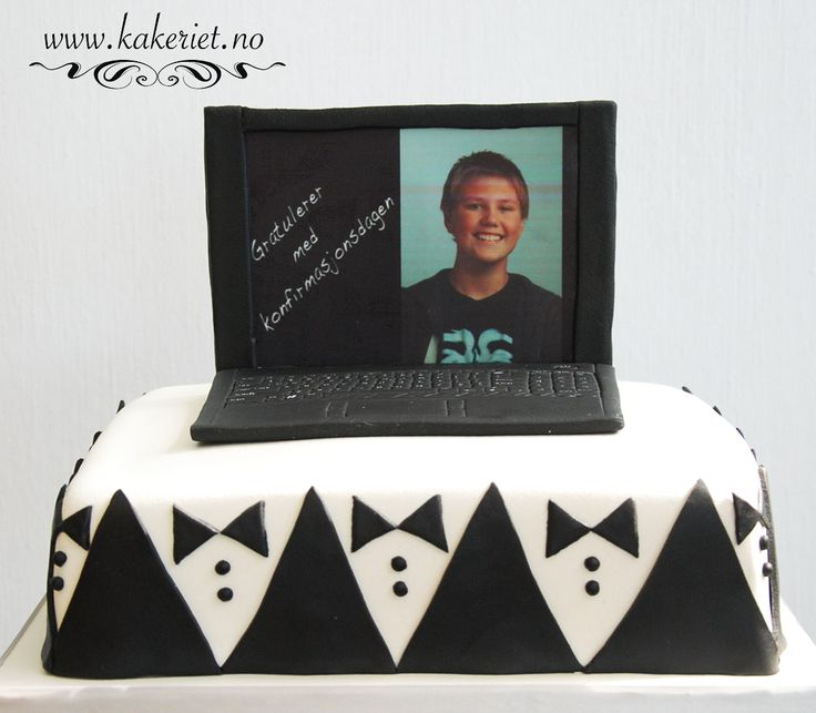 laptopcake all edible :)