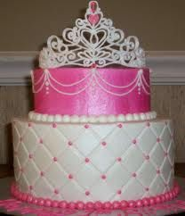 Abeni's 3rd bday cake