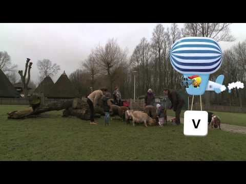 VLL letter v NL vs2 - YouTube