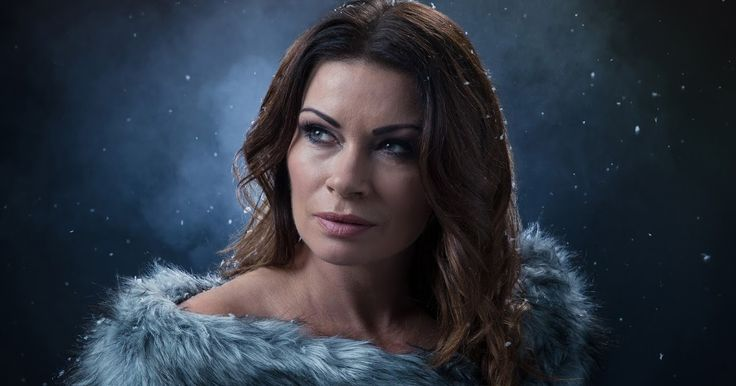 Alison King interview: Carla's return - and turning down Strictly!