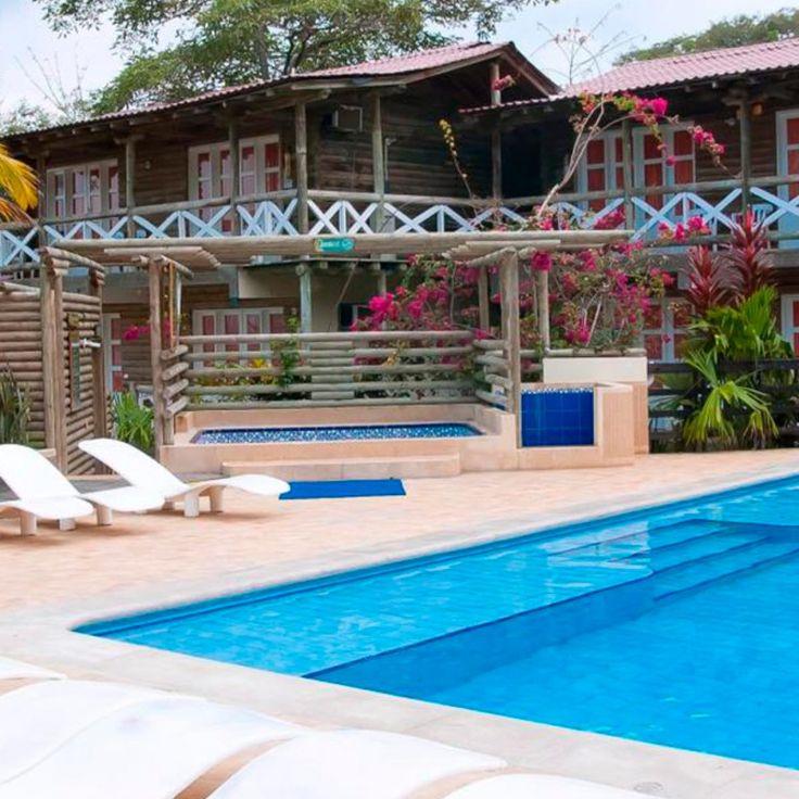 Plan Capurganá - Hotel Nautilos