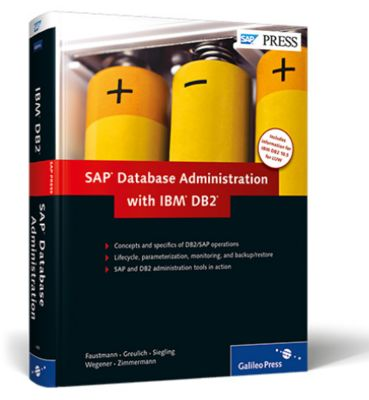 SAP Press SAP Database Administration with IBM DB2