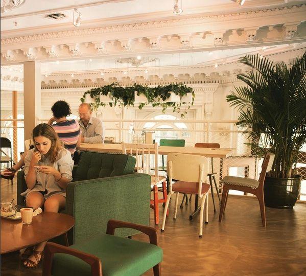 Résultats de recherche d'images pour «café barcelone duluth»