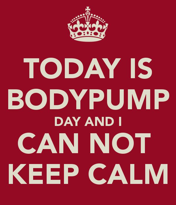 bodypump quotes - Google Search