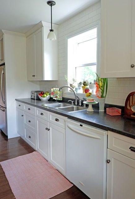 Dapur Vintage Desain Dapur Sederhana Desain Dapur Sederhana