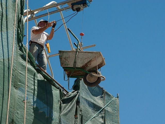 Austria: Brutalna walka cenowa na budowach