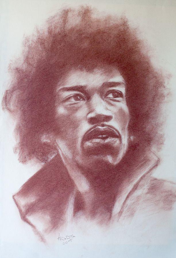 https://flic.kr/p/PkJYV1 | Jimi Hendrix