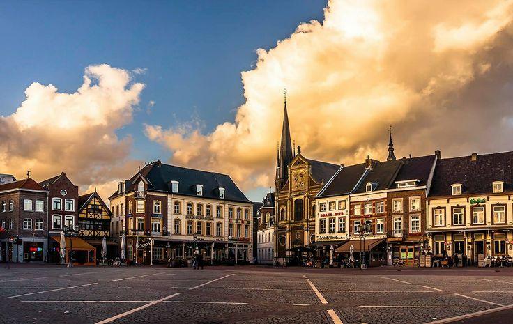 Markt Sittard