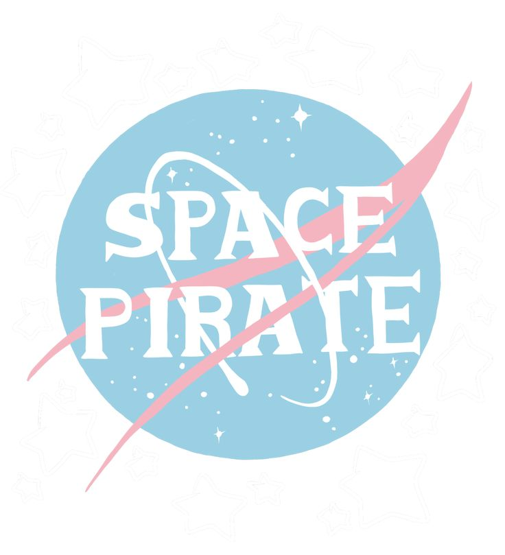 """loserbee: """" mark watney, space pirate // redbubble // /do NOT delete my caption or repost/ """""""