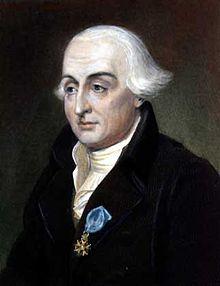 Joseph-Louis Lagrange(1736-1813)Mathématicien -Mécanique lagrangienne et élaboration du Système métrique