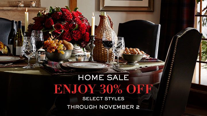 Home Furnishings Sale   Home Sale   Ralph Lauren. Home Furnishings Sale   Home Sale   Ralph Lauren   Dining Rooms