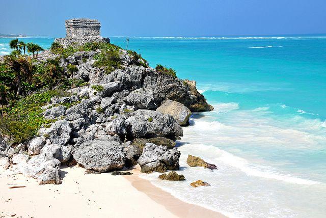 Os dejamos algunas de esas playas que harán las delicias de los amantes del mar, porque, sin duda, son de las más impresionantes del Caribe.