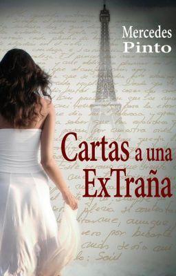 """Deberías leer """" Recomendación Literaria: Cartas a una extraña de Mercedes Pinto Maldonado """" en #Wattpad #MisterioSuspenso"""