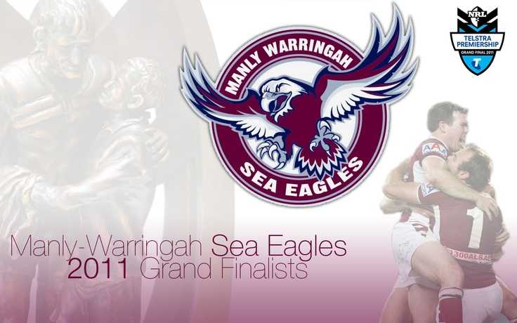 Manly Sea Eagles 2011