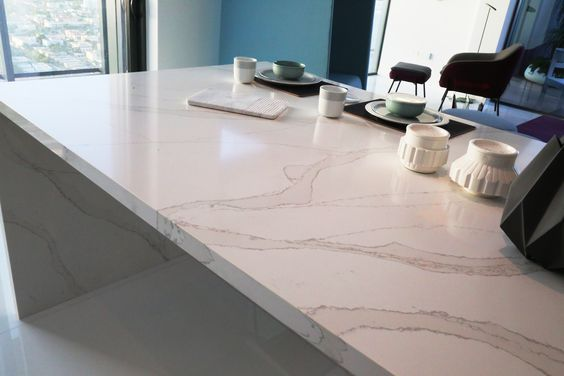 Silestone Eternal Calacatta Gold In 2019 Kitchen