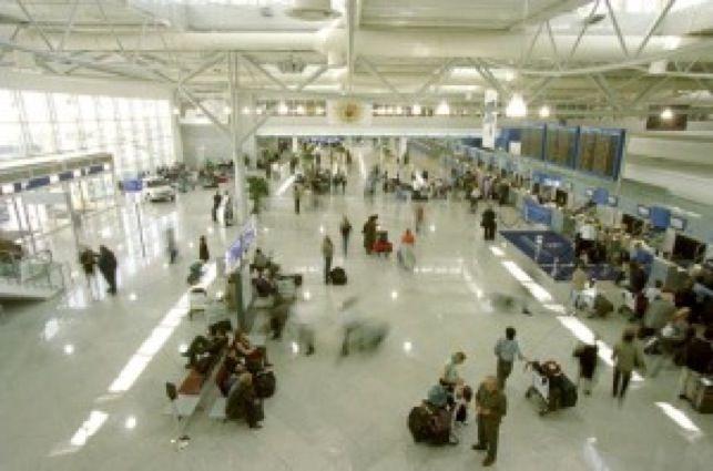 Διεθνής Αερολιμένας Αθηνών: Την καλύτερη ιστορικά επίδοσή του κατέγραψε από πλευράς επιβατικής κίνησης για το 2016