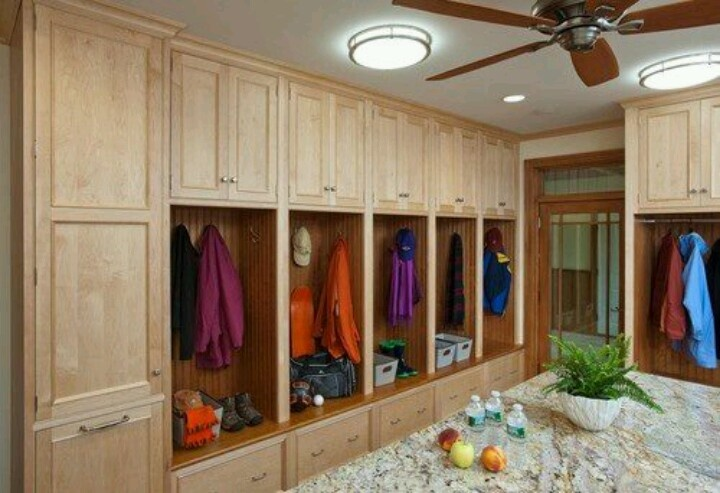 Mud Room Decorating Pinterest