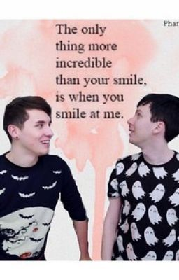 """Read """"You Smiled Because You Knew 