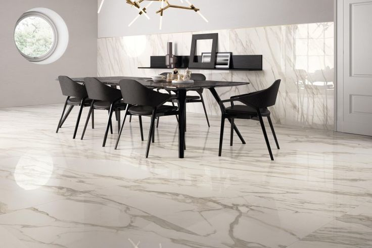 How to Choose the Right Floor Tile