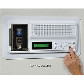 Replace Your Old Intercom System for One With a MP3 Player!
