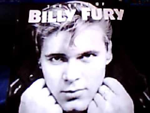 Billy Fury sings Have I Told You Lately That I Love You,1961.