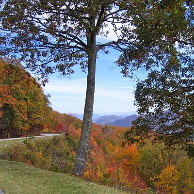 North Carolina Smoky MountainsSmoky Mountain