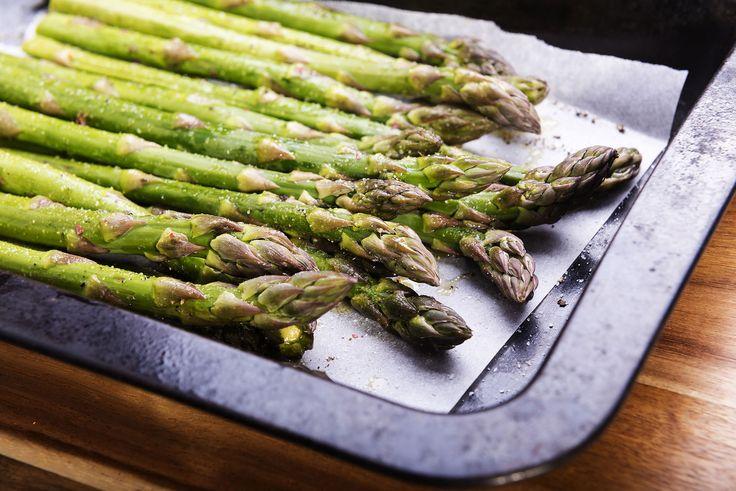 Les 25 meilleures id es de la cat gorie cuisson asperges vertes sur pinterest laitue verte - Cuisiner les asperges vertes fraiches ...