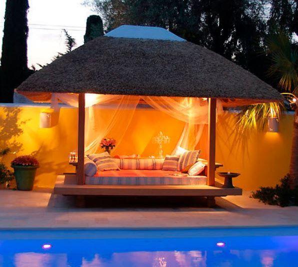 17 meilleures images propos de patio terrasse sur for Meuble balinais