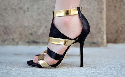 Jimmy Choo besso heels