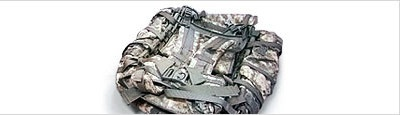Shop for the outdoors! Get a Molle Pack on Government Liquidation!