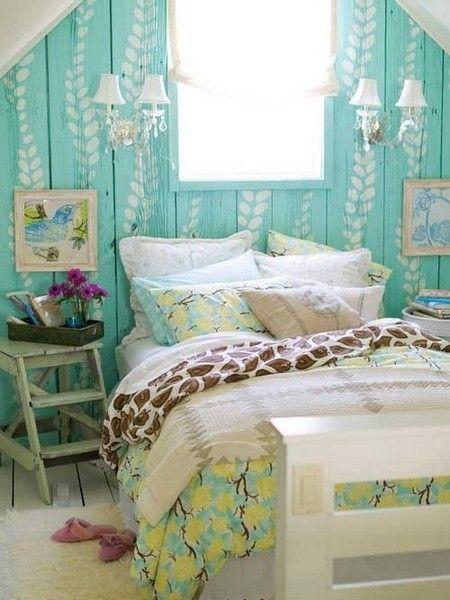 bedroom by KariB