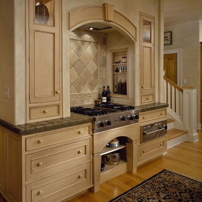how to put backsplash in kitchen 70 best images about traditional kitchen on 8835