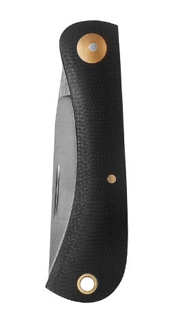 A pocket knife tough enough for the country and smart enough for the city from Kaufmann Mercantile.